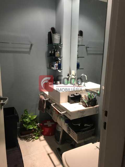 Bho Social - Apartamento Jardim Botânico,Rio de Janeiro,RJ À Venda,3 Quartos,127m² - JBAP31275 - 17
