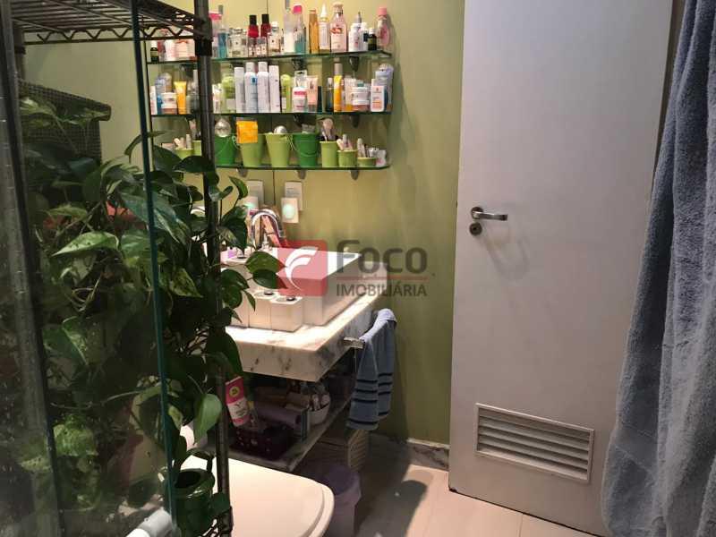 Bhp Suite - Apartamento Jardim Botânico,Rio de Janeiro,RJ À Venda,3 Quartos,127m² - JBAP31275 - 16