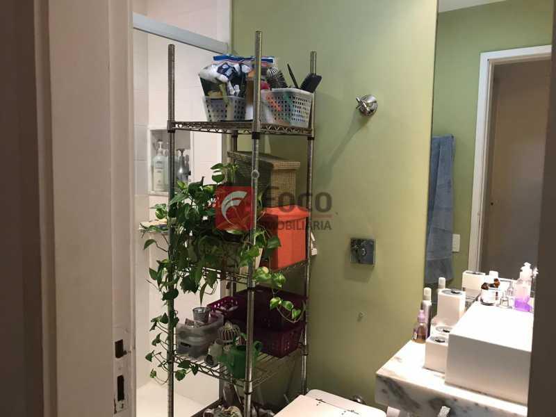 Bho Suite - Apartamento Jardim Botânico,Rio de Janeiro,RJ À Venda,3 Quartos,127m² - JBAP31275 - 14