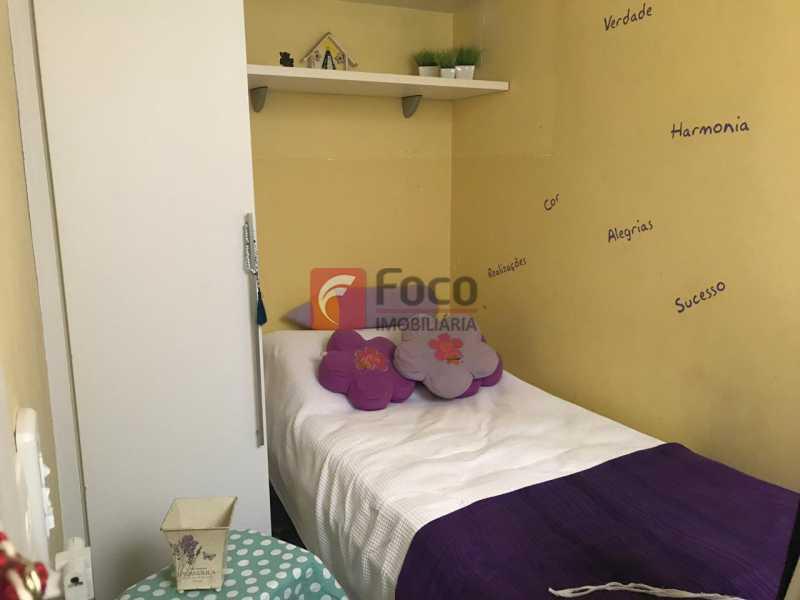 Dependência - Apartamento Jardim Botânico,Rio de Janeiro,RJ À Venda,3 Quartos,127m² - JBAP31275 - 29