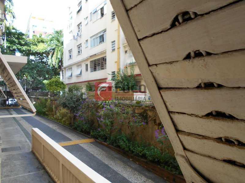 VISTA - Apartamento à venda Rua Paissandu,Flamengo, Rio de Janeiro - R$ 700.000 - FLAP11341 - 17