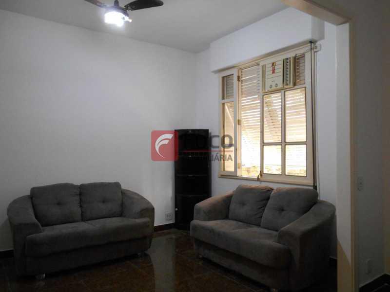 SALA - Apartamento à venda Rua Paissandu,Flamengo, Rio de Janeiro - R$ 700.000 - FLAP11341 - 5