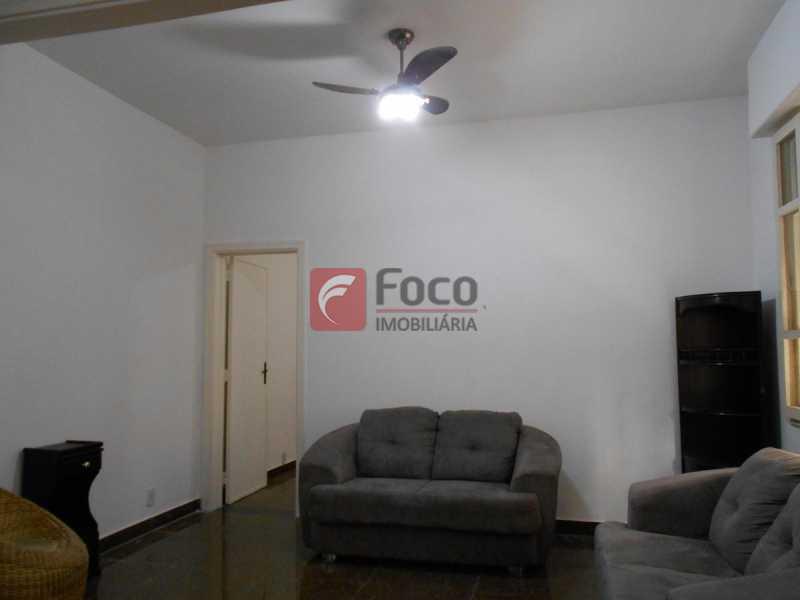 SALA - Apartamento à venda Rua Paissandu,Flamengo, Rio de Janeiro - R$ 700.000 - FLAP11341 - 6