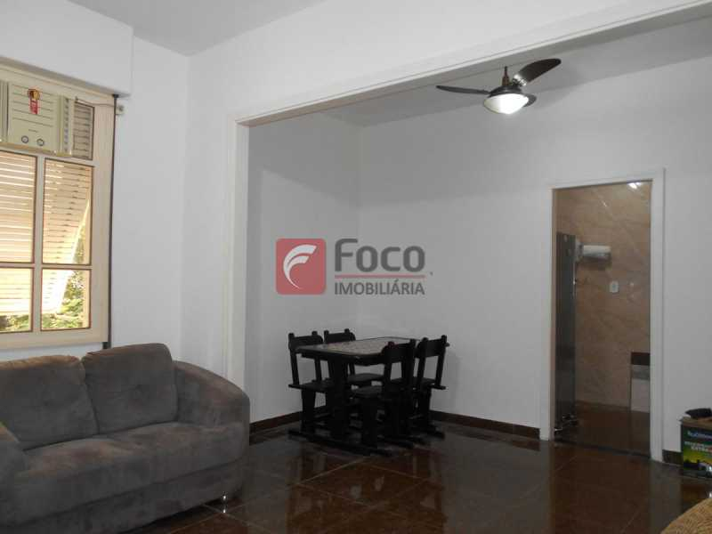 SALA - Apartamento à venda Rua Paissandu,Flamengo, Rio de Janeiro - R$ 700.000 - FLAP11341 - 3