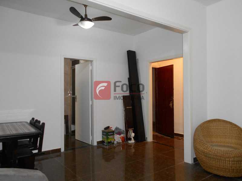 SALA - Apartamento à venda Rua Paissandu,Flamengo, Rio de Janeiro - R$ 700.000 - FLAP11341 - 1