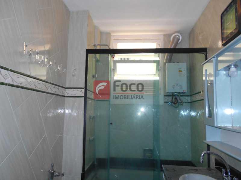 BANHEIRO SUÍTE - Apartamento à venda Rua Paissandu,Flamengo, Rio de Janeiro - R$ 700.000 - FLAP11341 - 11