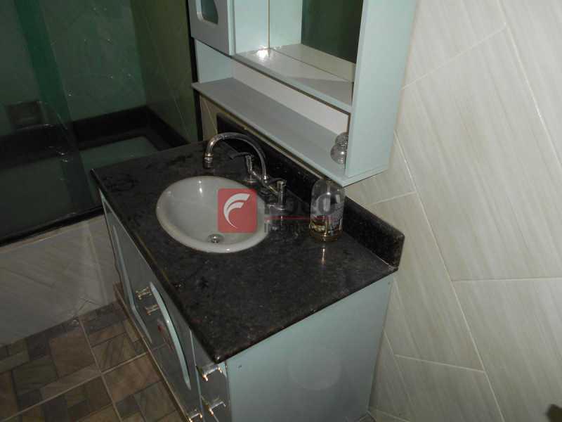 BANHEIRO SUÍTE - Apartamento à venda Rua Paissandu,Flamengo, Rio de Janeiro - R$ 700.000 - FLAP11341 - 10