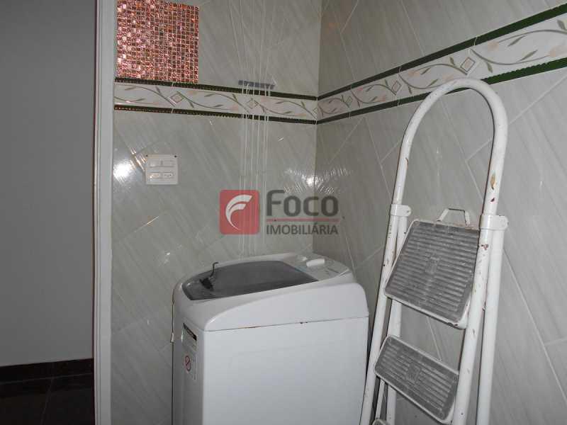 ESPAÇO MÁQUINA LAVAR - Apartamento à venda Rua Paissandu,Flamengo, Rio de Janeiro - R$ 700.000 - FLAP11341 - 12