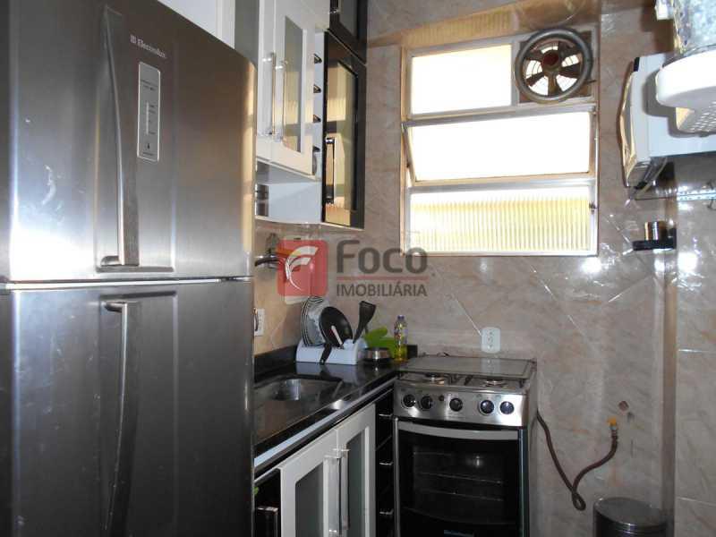 COZINHA - Apartamento à venda Rua Paissandu,Flamengo, Rio de Janeiro - R$ 700.000 - FLAP11341 - 13