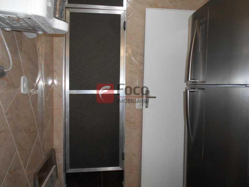 COZINHA - Apartamento à venda Rua Paissandu,Flamengo, Rio de Janeiro - R$ 700.000 - FLAP11341 - 15