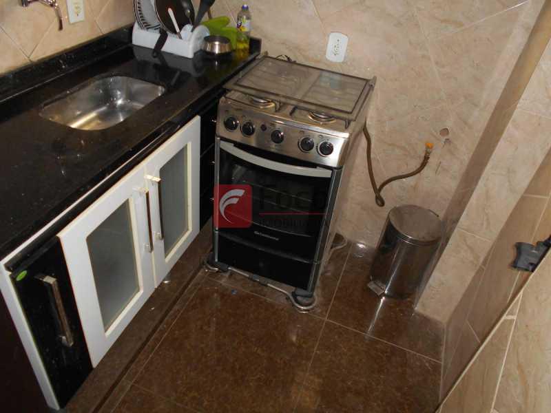 COZINHA - Apartamento à venda Rua Paissandu,Flamengo, Rio de Janeiro - R$ 700.000 - FLAP11341 - 14