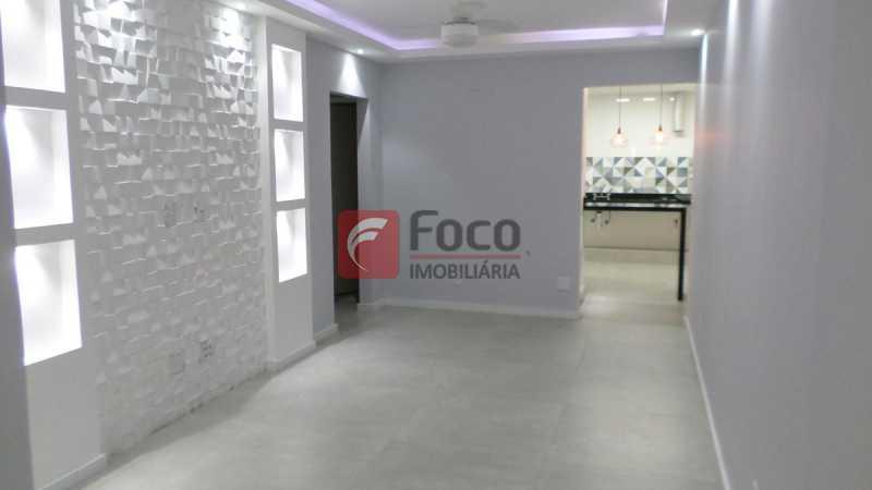 SALA - Apartamento À Venda - Flamengo - Rio de Janeiro - RJ - FLAP32357 - 4