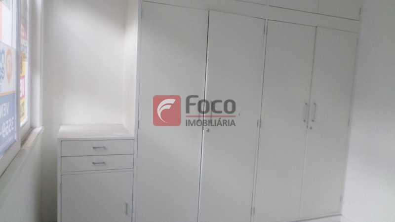 QUARTO 1 - Apartamento À Venda - Flamengo - Rio de Janeiro - RJ - FLAP32357 - 6
