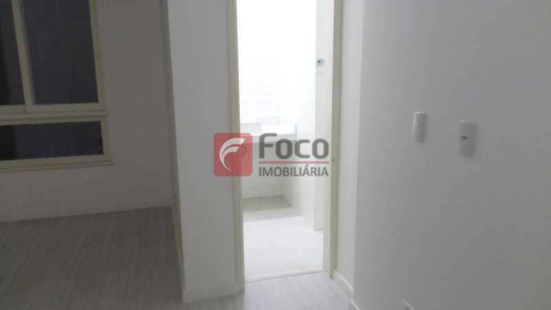 CIRCULAÇÃO - Apartamento À Venda - Flamengo - Rio de Janeiro - RJ - FLAP32357 - 5