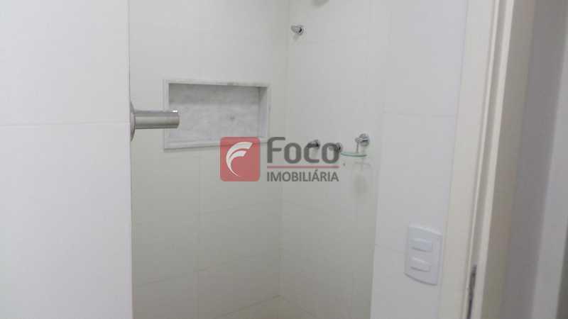 BANHEIRO SUÍTE - Apartamento À Venda - Flamengo - Rio de Janeiro - RJ - FLAP32357 - 12