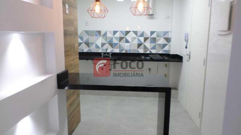 COZINHA - Apartamento À Venda - Flamengo - Rio de Janeiro - RJ - FLAP32357 - 18