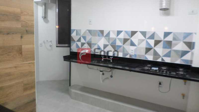 COZINHA - Apartamento À Venda - Flamengo - Rio de Janeiro - RJ - FLAP32357 - 16
