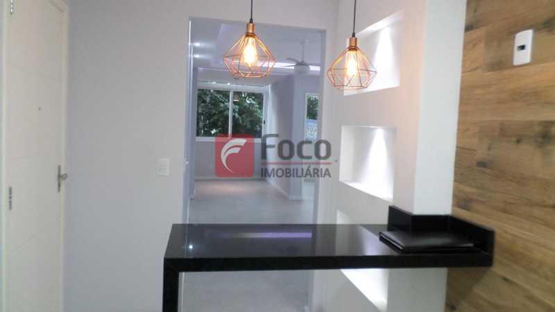 COZINHA - Apartamento À Venda - Flamengo - Rio de Janeiro - RJ - FLAP32357 - 19