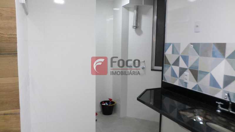 COZINHA - Apartamento À Venda - Flamengo - Rio de Janeiro - RJ - FLAP32357 - 17