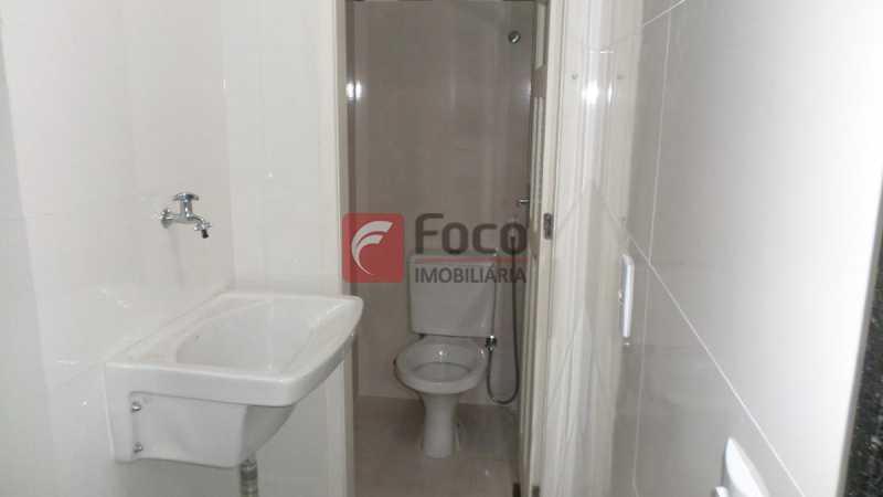 ÁREA / BANH.EMPREGADA - Apartamento À Venda - Flamengo - Rio de Janeiro - RJ - FLAP32357 - 23