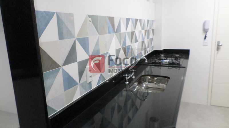 COZINHA - Apartamento À Venda - Flamengo - Rio de Janeiro - RJ - FLAP32357 - 20