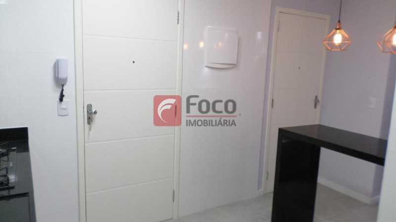 COZINHA - Apartamento À Venda - Flamengo - Rio de Janeiro - RJ - FLAP32357 - 21