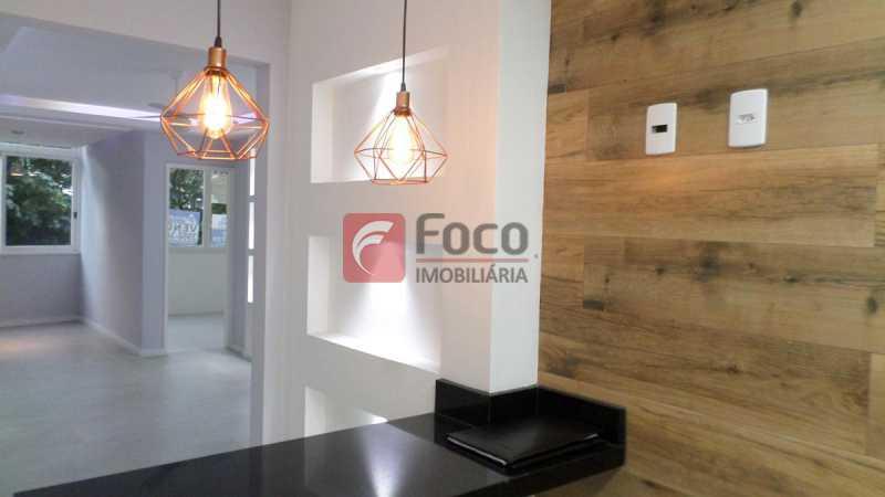 SALA   - Apartamento À Venda - Flamengo - Rio de Janeiro - RJ - FLAP32357 - 3