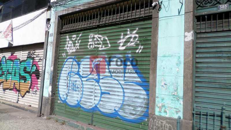 LOJA - Loja 466m² à venda Rua Riachuelo,Centro, Rio de Janeiro - R$ 1.580.000 - FLLJ00024 - 4