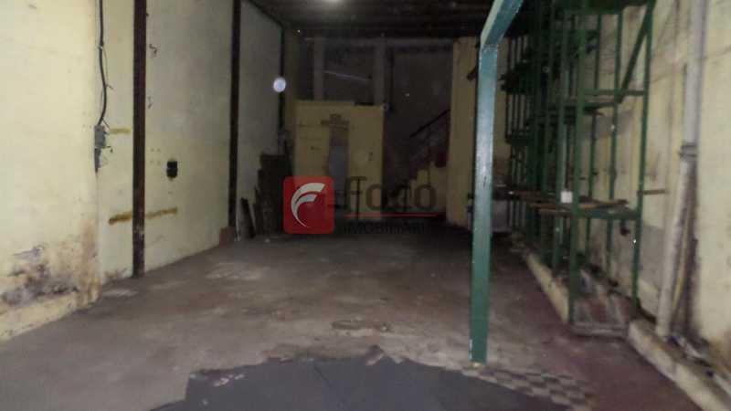 1º PISO - Loja 466m² à venda Rua Riachuelo,Centro, Rio de Janeiro - R$ 1.580.000 - FLLJ00024 - 5