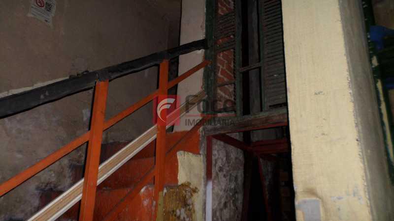 ACESSO 2º PISO/TERRENO - Loja 466m² à venda Rua Riachuelo,Centro, Rio de Janeiro - R$ 1.580.000 - FLLJ00024 - 8