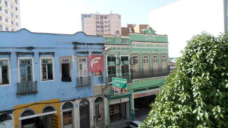 VISTA 2º PISO - Loja 466m² à venda Rua Riachuelo,Centro, Rio de Janeiro - R$ 1.580.000 - FLLJ00024 - 1