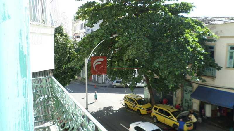 VISTA 2º PISO - Loja 466m² à venda Rua Riachuelo,Centro, Rio de Janeiro - R$ 1.580.000 - FLLJ00024 - 3