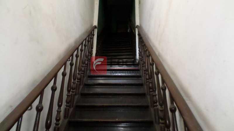 ESCADA LATERAL  - Loja 466m² à venda Rua Riachuelo,Centro, Rio de Janeiro - R$ 1.580.000 - FLLJ00024 - 18