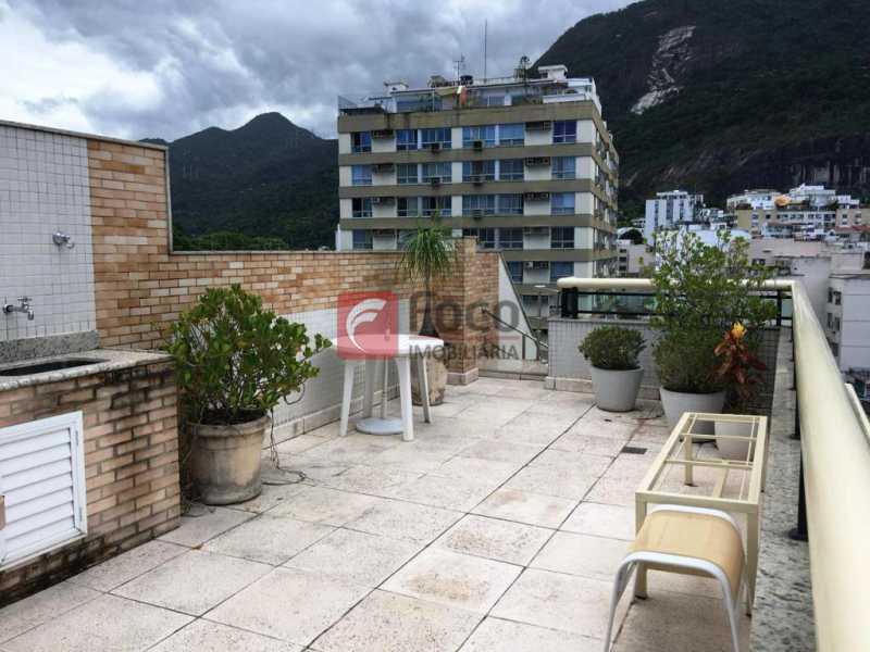 3 - Cobertura à venda Rua Jardim Botânico,Jardim Botânico, Rio de Janeiro - R$ 2.450.000 - JBCO30162 - 13