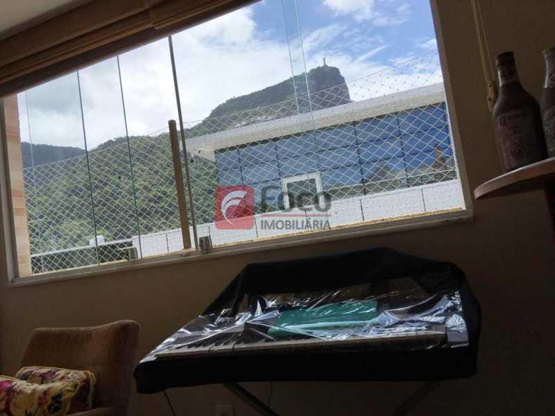 7 - Cobertura à venda Rua Jardim Botânico,Jardim Botânico, Rio de Janeiro - R$ 2.450.000 - JBCO30162 - 9