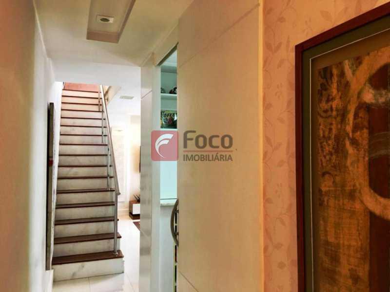 19 - Cobertura à venda Rua Jardim Botânico,Jardim Botânico, Rio de Janeiro - R$ 2.450.000 - JBCO30162 - 24