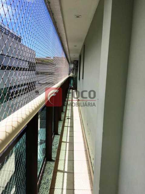 21 - Cobertura à venda Rua Jardim Botânico,Jardim Botânico, Rio de Janeiro - R$ 2.450.000 - JBCO30162 - 28
