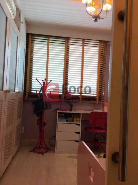 26 - Cobertura à venda Rua Jardim Botânico,Jardim Botânico, Rio de Janeiro - R$ 2.450.000 - JBCO30162 - 14