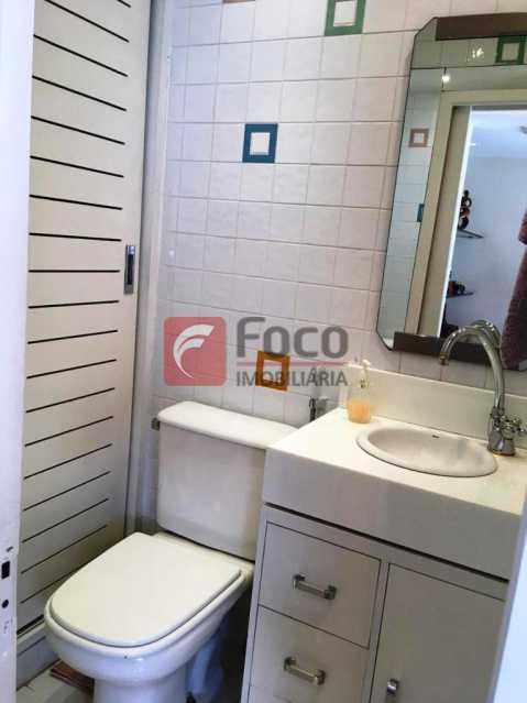 30 - Cobertura à venda Rua Jardim Botânico,Jardim Botânico, Rio de Janeiro - R$ 2.450.000 - JBCO30162 - 31