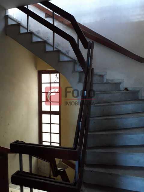 Escada - Casa 3 quartos à venda Urca, Rio de Janeiro - R$ 3.500.000 - JBCA30033 - 16