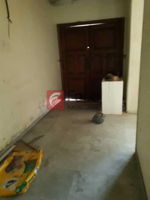 garagem - Casa 3 quartos à venda Urca, Rio de Janeiro - R$ 3.500.000 - JBCA30033 - 21