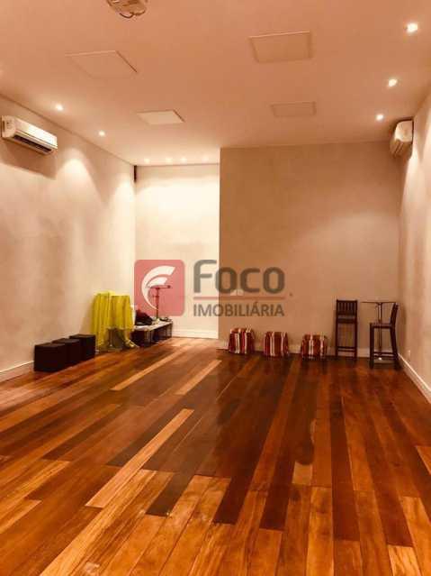 SALÃO - Casa Comercial 332m² à venda Rua São Clemente,Botafogo, Rio de Janeiro - R$ 4.250.000 - FLCC50001 - 11