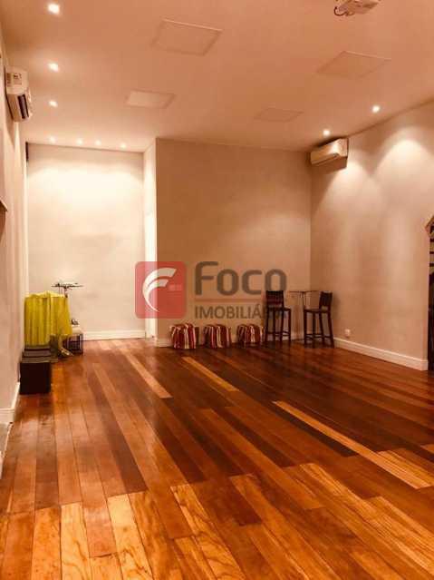 SALÃO - Casa Comercial 332m² à venda Rua São Clemente,Botafogo, Rio de Janeiro - R$ 4.250.000 - FLCC50001 - 12