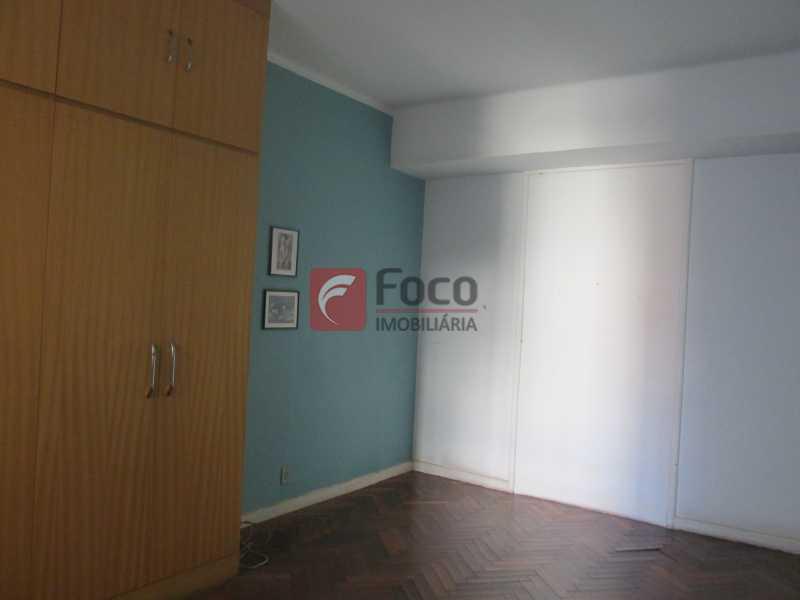 Quarto - Cobertura à venda Rua Voluntários da Pátria,Botafogo, Rio de Janeiro - R$ 1.750.000 - JBCO50014 - 9