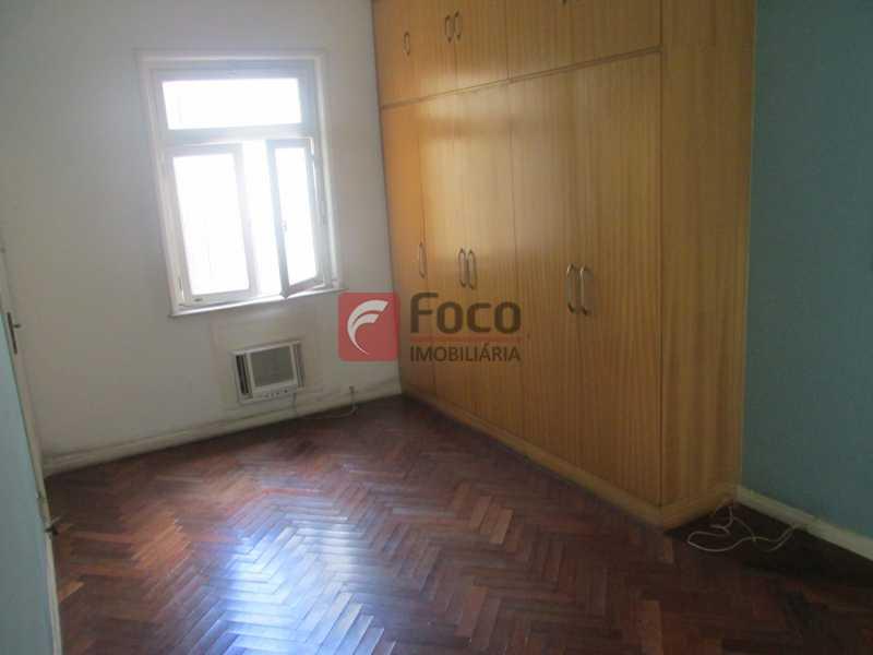 quarto - Cobertura à venda Rua Voluntários da Pátria,Botafogo, Rio de Janeiro - R$ 1.750.000 - JBCO50014 - 8