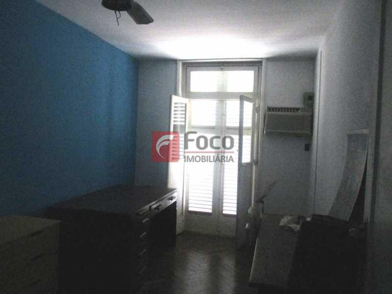 quarto - Cobertura à venda Rua Voluntários da Pátria,Botafogo, Rio de Janeiro - R$ 1.750.000 - JBCO50014 - 10