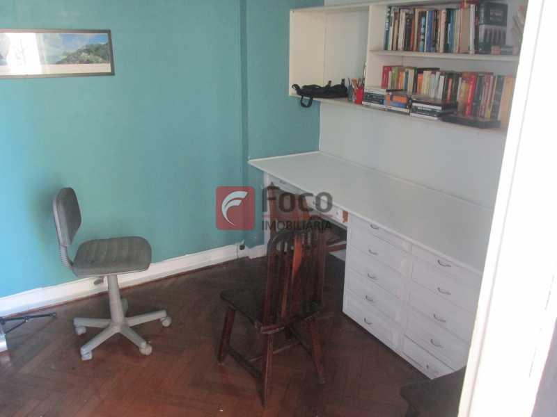 quarto - Cobertura à venda Rua Voluntários da Pátria,Botafogo, Rio de Janeiro - R$ 1.750.000 - JBCO50014 - 13
