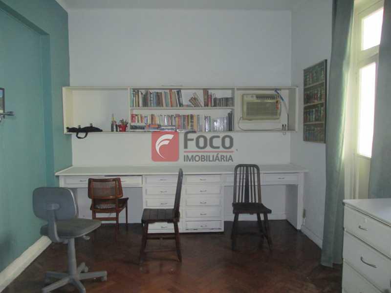 quarto - Cobertura à venda Rua Voluntários da Pátria,Botafogo, Rio de Janeiro - R$ 1.750.000 - JBCO50014 - 12