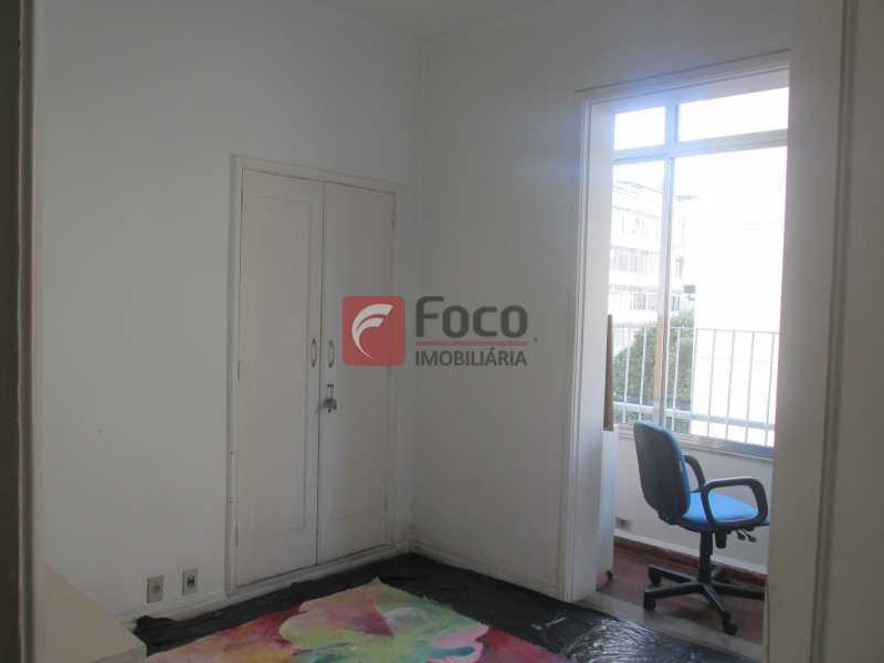 quarto c/ varanda fechada - Cobertura à venda Rua Voluntários da Pátria,Botafogo, Rio de Janeiro - R$ 1.750.000 - JBCO50014 - 14