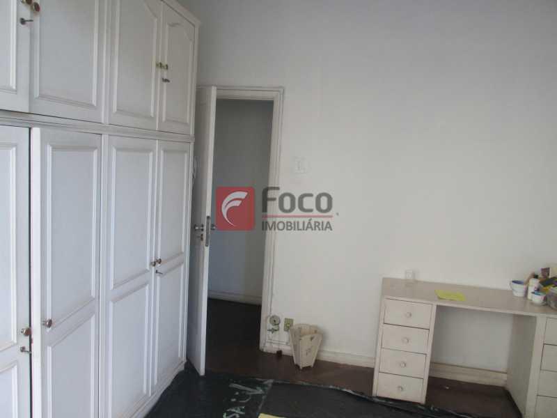 quarto - Cobertura à venda Rua Voluntários da Pátria,Botafogo, Rio de Janeiro - R$ 1.750.000 - JBCO50014 - 15